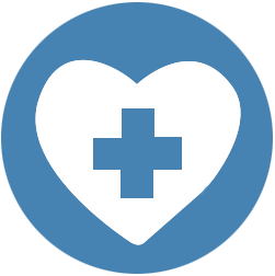 Assisted SA TX Heart Icon